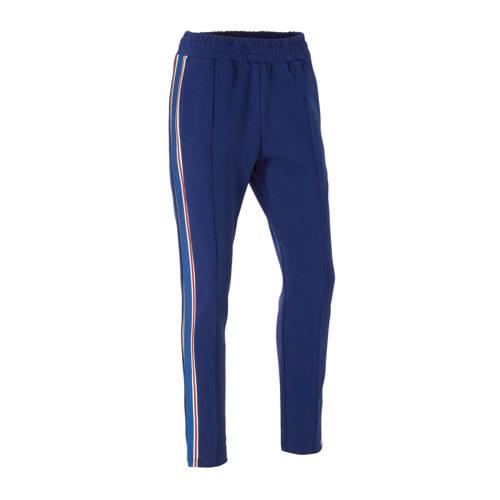 Maison Scotch Maison Scotch Colorful sweat pants with sporty ri