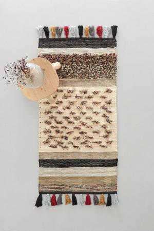 vloerkleed Slash  (120x60 cm)
