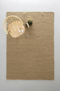 Wehkamp Home vloerkleed Savi  (230x160 cm), Khaki
