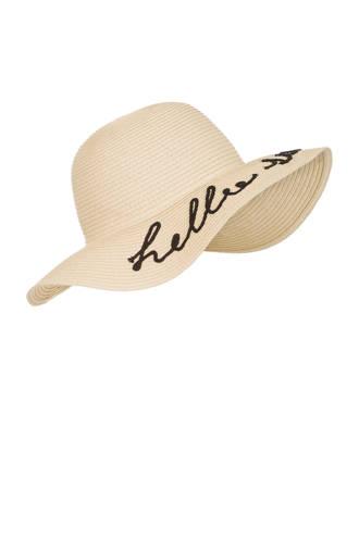 Accessoires hoed