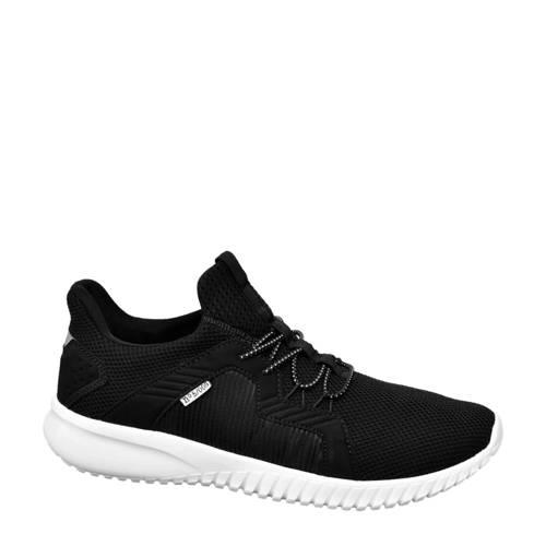 Venice sneakers zwart