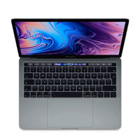 "Apple MacBook Pro 13"" TouchBar(2019) 2.4GHz i5 256 GB (Space Gr) 13.3 inch (MV962N/A), Grijs"