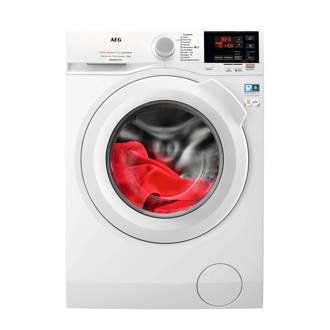 L6FBN84GQ ProSense AutoDose  wasmachine