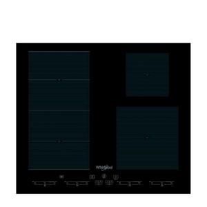SMC 604 F/NE inductie inbouwkookplaat