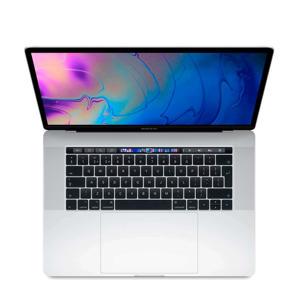 "MacBook Pro 15.4"" 2.3GHz i9 512 GB (Zilver) 15.4 inch ()"