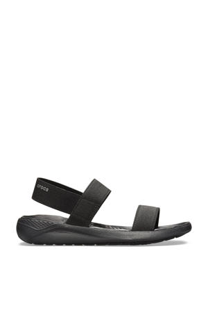 Croslite, literide LiteRide sandalen zwart