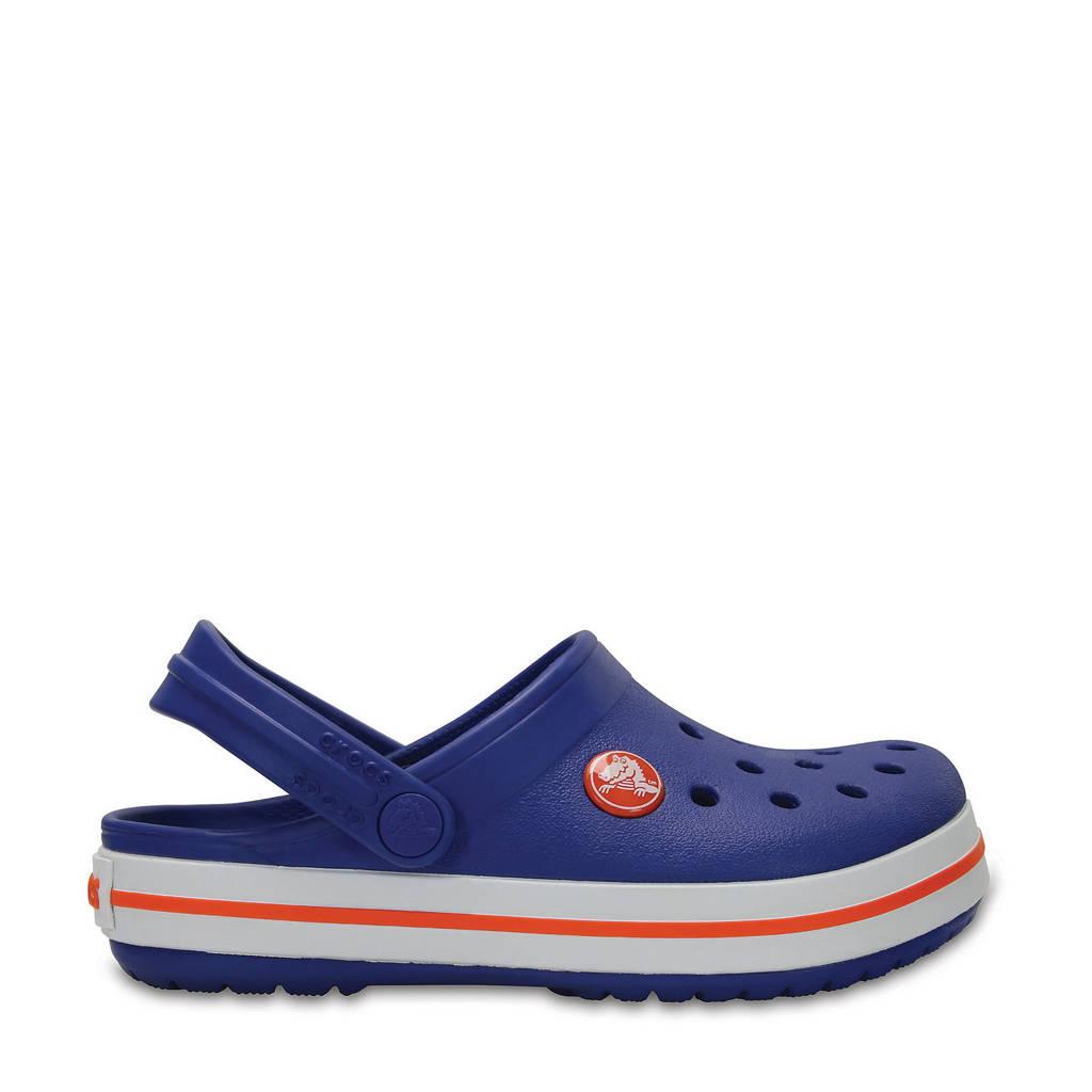 Crocs  Jibbitz Crockband Jibbitz sandalen blauw, Blauw