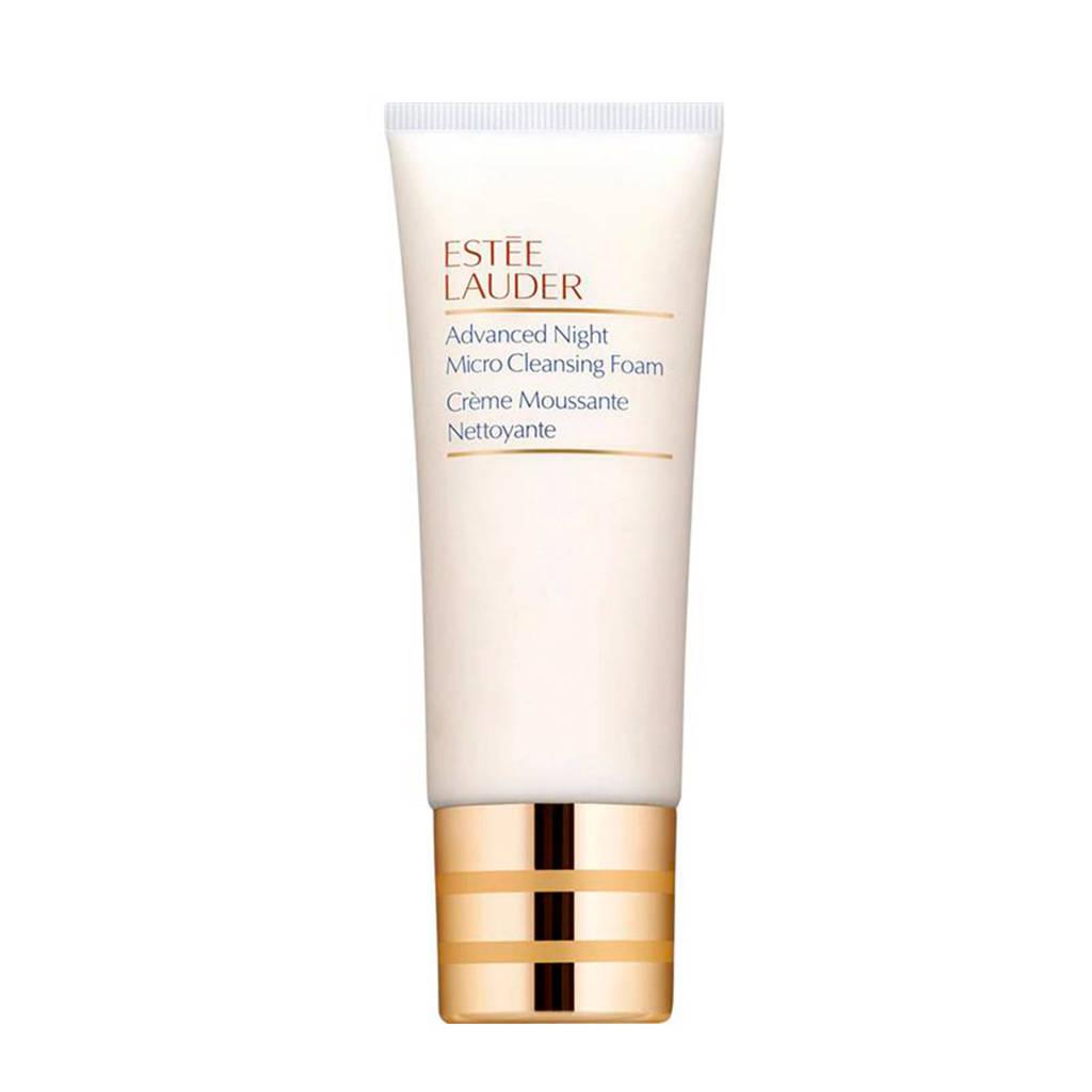 Estée Lauder Advanced Night Micro Cleansing Foam gezichtsreiniger - 100 ml