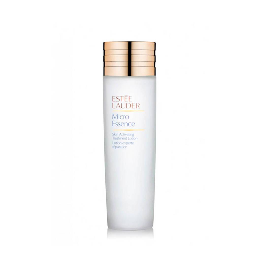 Estée Lauder Micro Essence Skin Activating Treatment gezichtslotion - 150 ml
