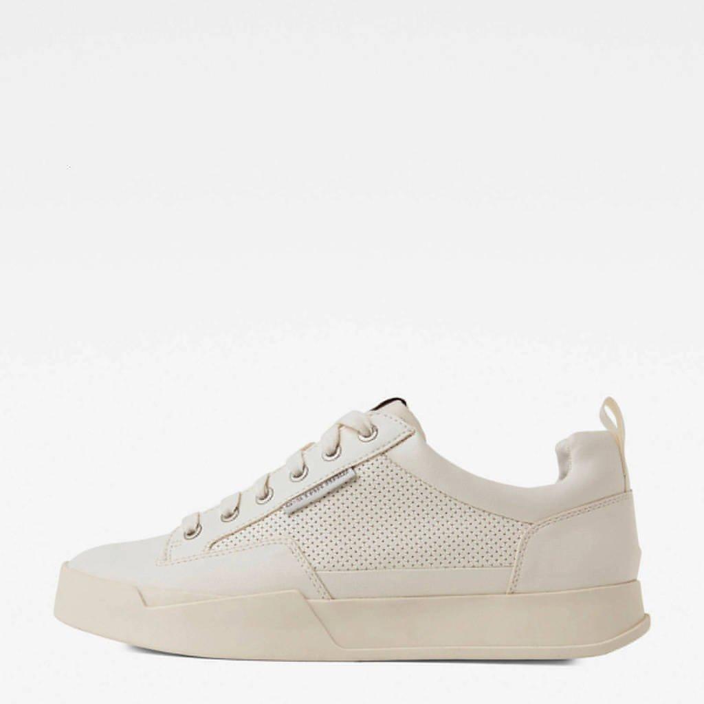 G-Star RAW  Rackam Core Low sneakers wit, Wit