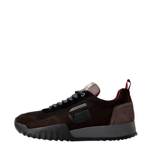 G-Star RAW Rackam Rovic sneakers zwart