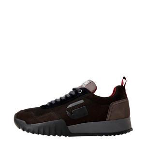 Rackam Rovic sneakers zwart