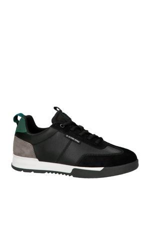 Boxxa  sneakers zwart/grijs