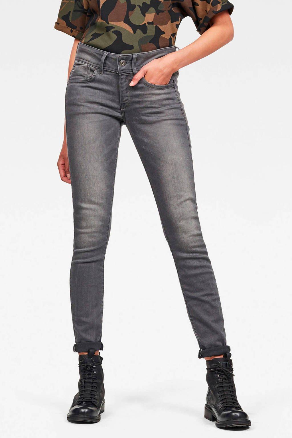 G-Star RAW skinny jeans Lynn Medium aged