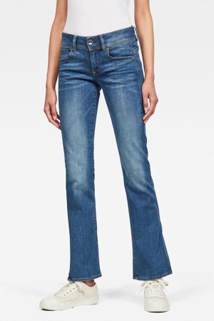 Nuetro flared jeans blauw