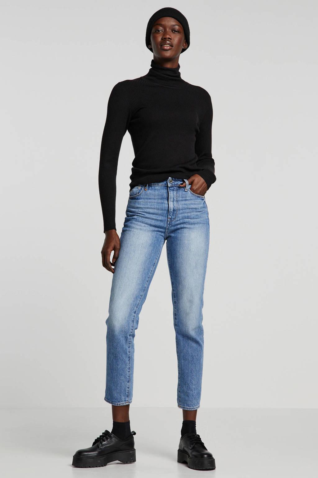 G-Star RAW 3301 straight fit jeans, Blauw