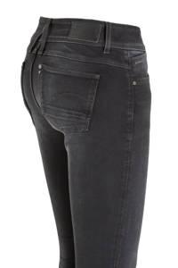 G-Star RAW skinny jeans Lynn, Grijs
