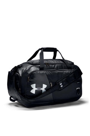 Undeniable Duffel 4.0 Medium sporttas zwart