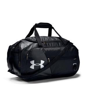Undeniable Duffel 4.0 Small sporttas zwart