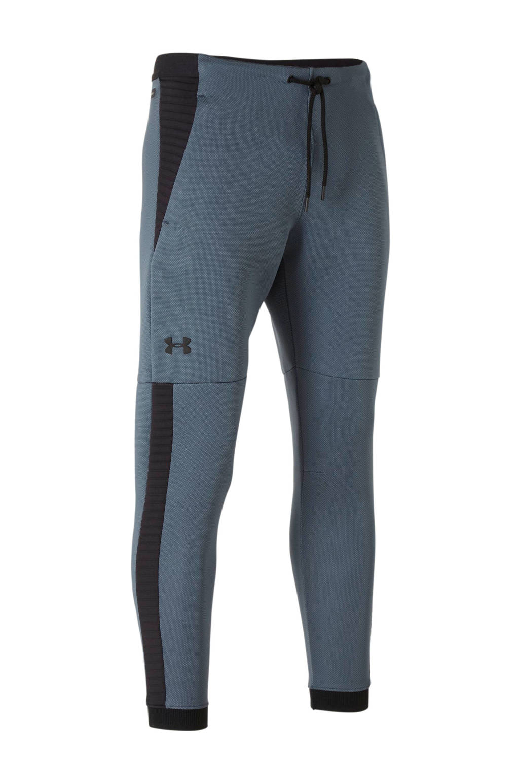 Under Armour   sportbroek grijsgroen, Grijsgroen