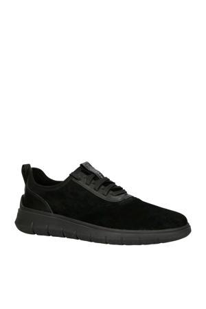 Generation Zerogrand  suède sneakers zwart