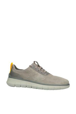 Generation Zerogrand  suède sneakers grijs