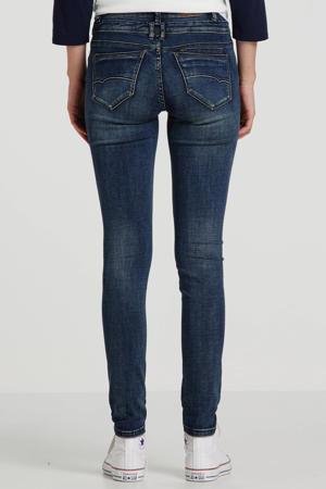 skinny jeans Ibiza blauw