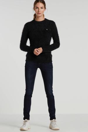 skinny jeans Ibiza donkerblauw