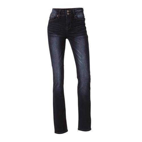 Il Dolce regular fit jeans dark denim