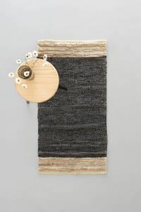 Wehkamp Home vloerkleed Sanne (leer)  (120x60 cm)