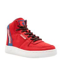 Vingino  Tyler Mid sneakers rood, Rood