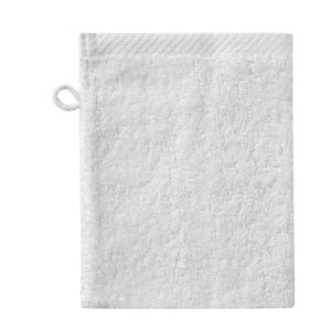 washand Pure (set van 6) (21x16 cm) Wit