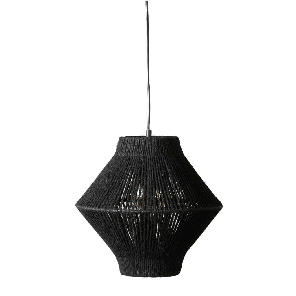 wehkamp home hanglamp Carry, Zwart