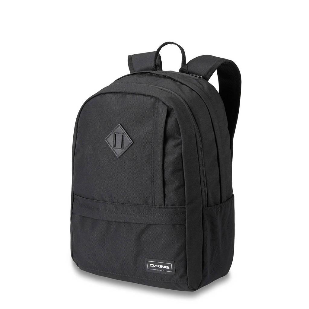 Dakine Essentials Pack 22L 15 inch rugzak zwart, Zwart
