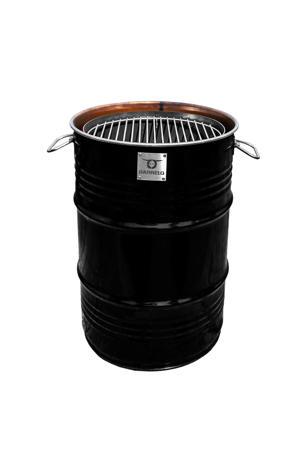 Notorius Small houtskoolbarbecue