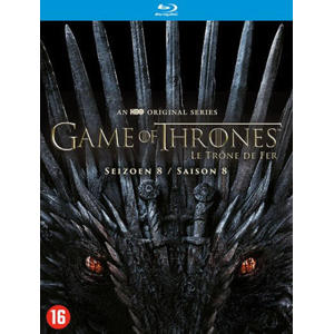 Game of thrones - Seizoen 8 (Limited edition) (Blu-ray)