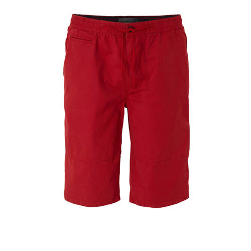 C&A XL Angelo Litrico sweat short rood
