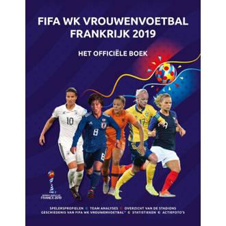 FIFA WK vrouwenvoetbal Frankrijk 2019 - Jen O'Neil