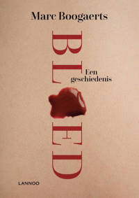 Bloed - Marc Boogaerts