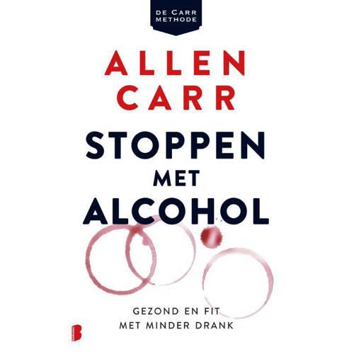 Stoppen met alcohol - Allen Carr
