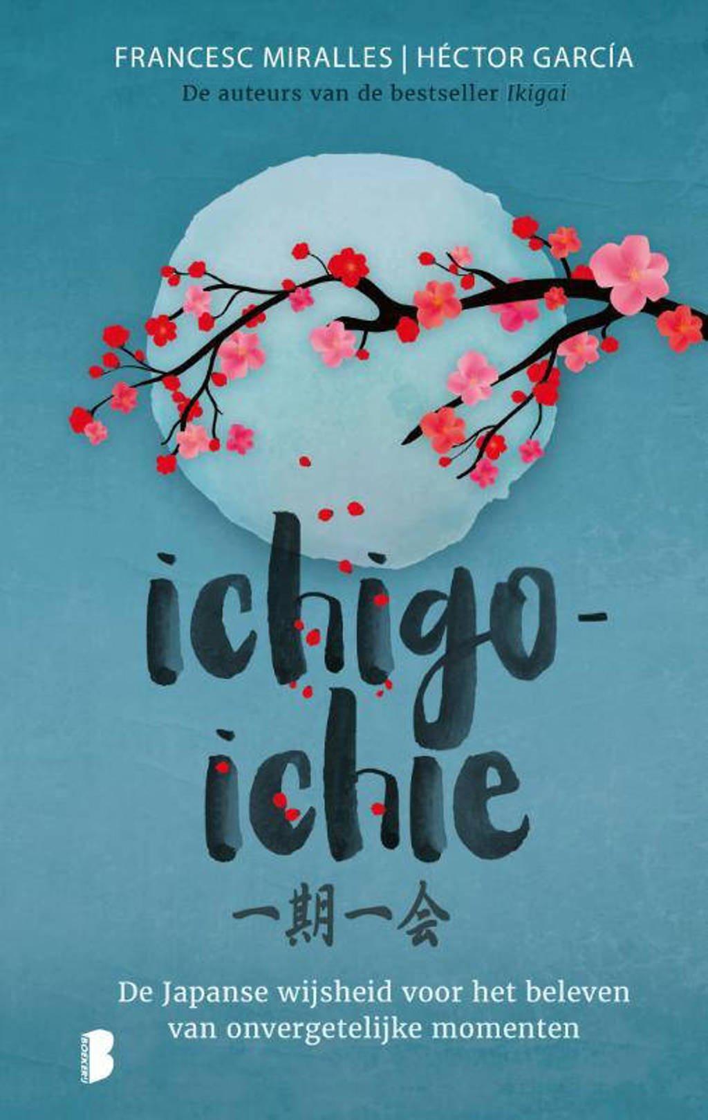 Ichigo-ichie - Francesc Miralles en Héctor García
