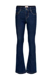 KIDS ONLY flared jeans dark denim, Dark denim