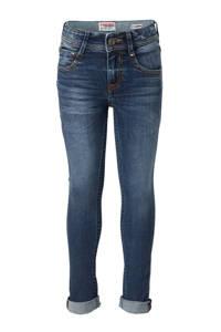 Vingino skinny jeans Abruzzo mid blue, Mid blue
