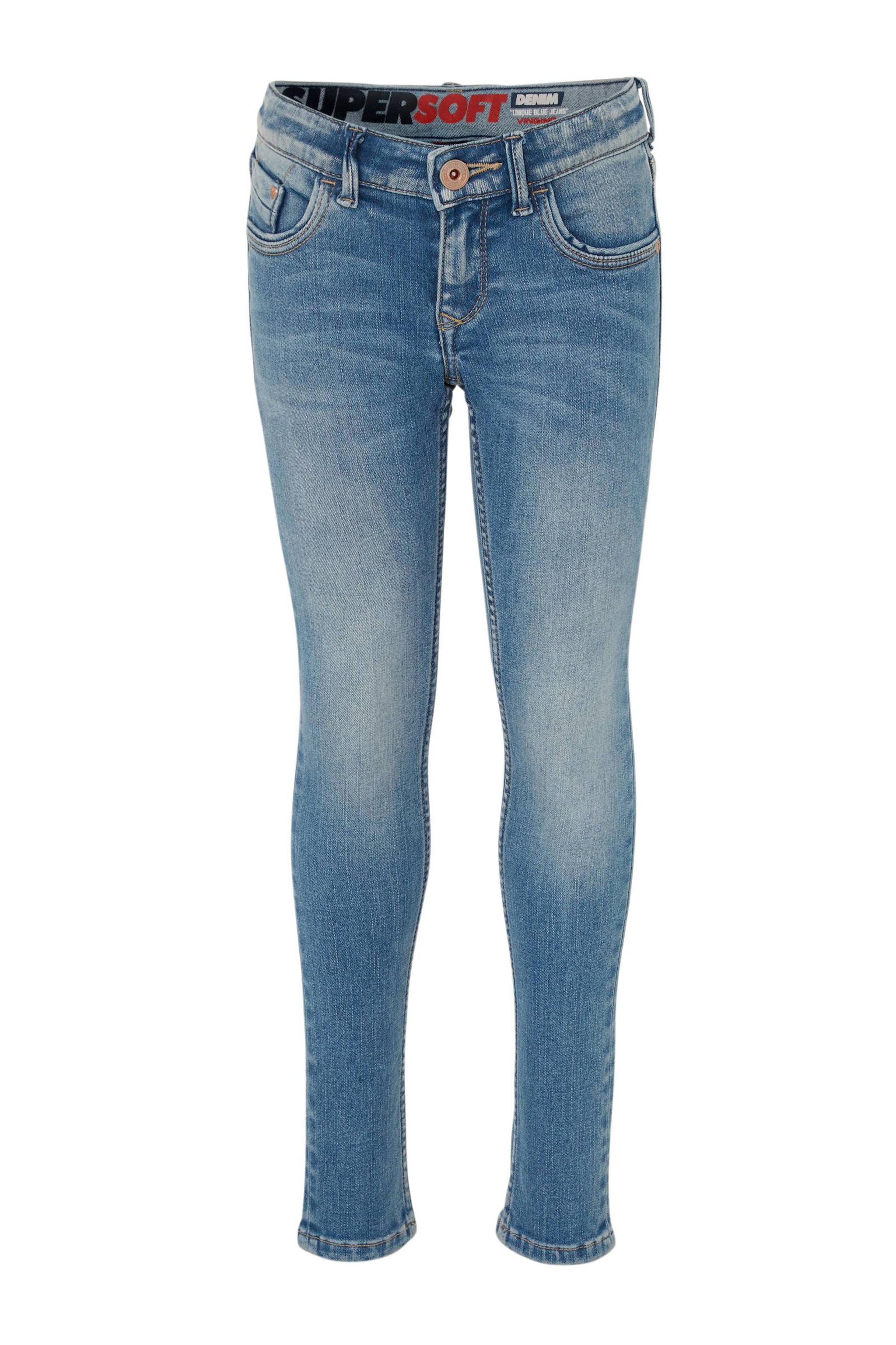 goedkoper rijgen in op voet schoten van skinny jeans Amiche