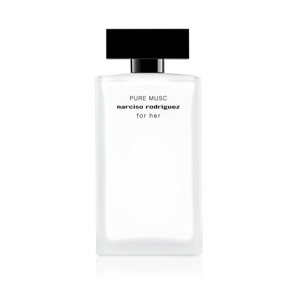 Narciso Rodriguez Pure Musc For Her eau de parfum - 100 ml
