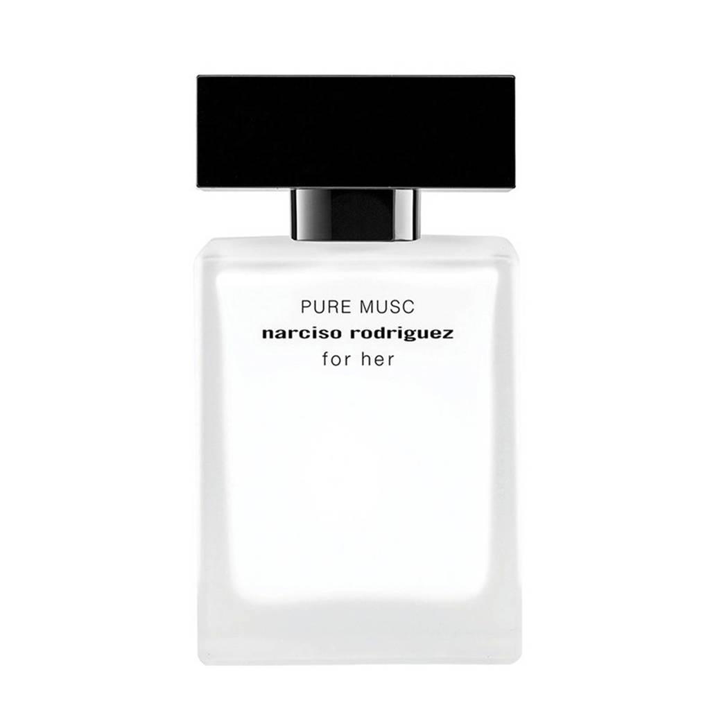 Narciso Rodriguez Pure Musc For Her eau de parfum - 30 ml