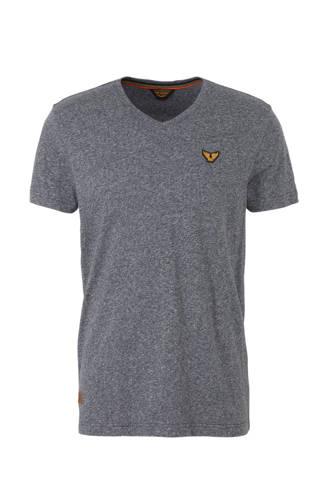 T-shirt met logo