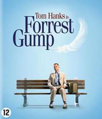 Forrest gump (25th anniversary) (Blu-ray)