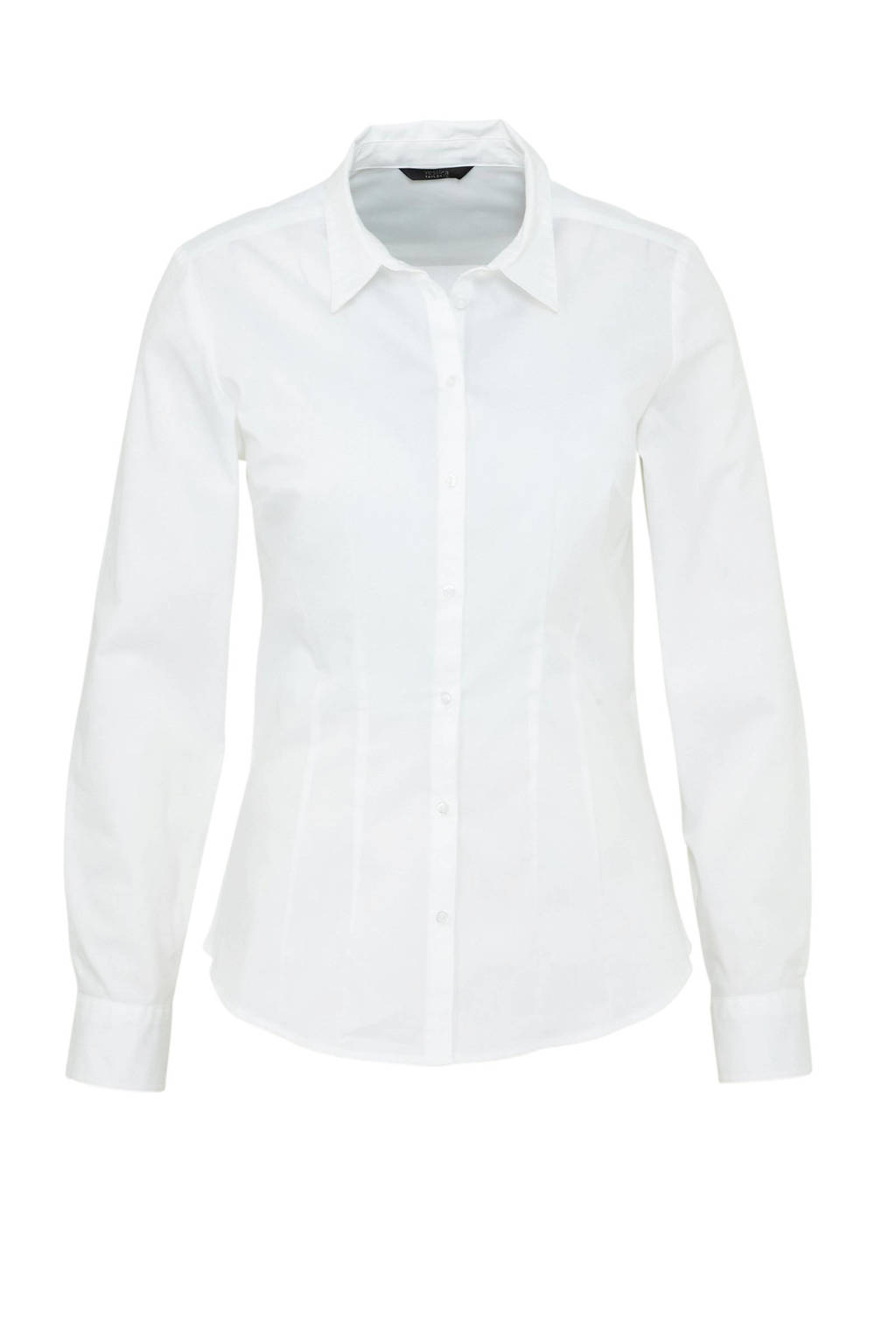 C&A Yessica blouse wit, Wit
