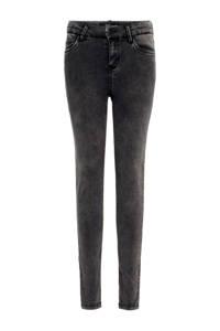 LMTD slim fit jeans 43684, Dark grey denim